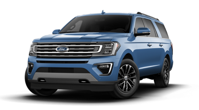 2019 Ford Expedition Limited MAX SUV